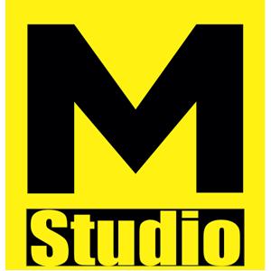 MStudio Logotipo